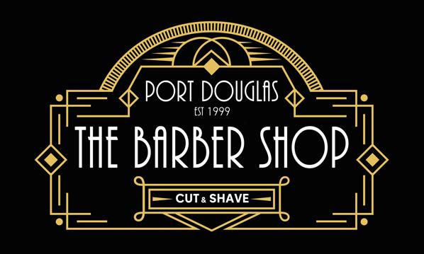 The Barber Shop – Port Douglas